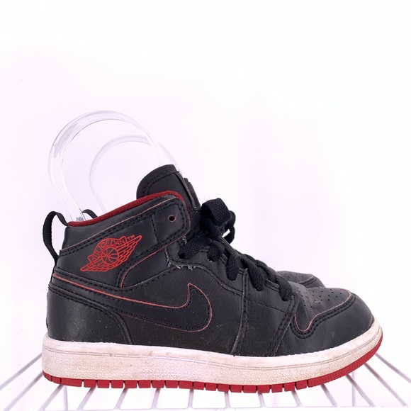 new products 75d27 75ad8 Nike Air Jordan Retro 1 Boys Size 11c